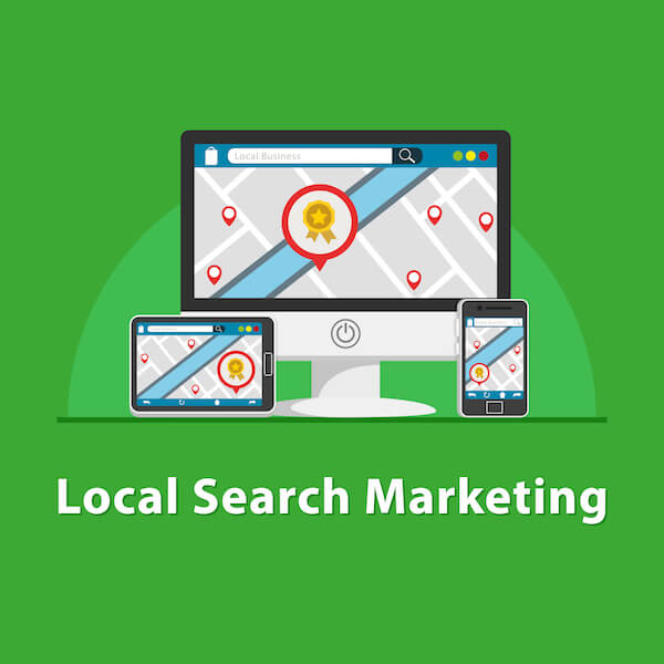 Why will your business benefit from Local SEO? 1